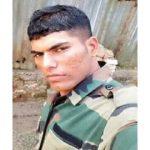 Rifleman Rohtash Kumar