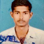 Sepoy Mustapure Shubham Suryakant
