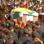 Final Journey of Naik Tupare Rajendra