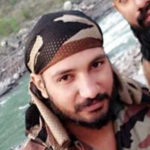 Gnr Vikram jeet Singh