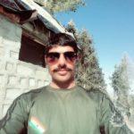 Sepoy Pushpendra Singh