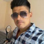 Rifleman Rajat Kumar Basan