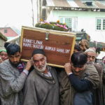 The last journey of Lance Naik Nazir Ahmad Wani