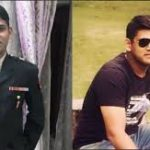 Major Chitresh Singh Bisht
