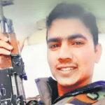 Grenadier Hari Bhakar