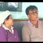 Lance Hav Bhawan Tamang's parents