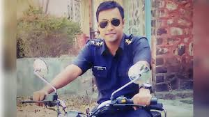 Major Ketan Sharma
