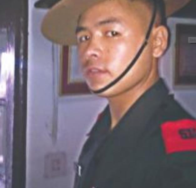 Nk Rajib Thapa