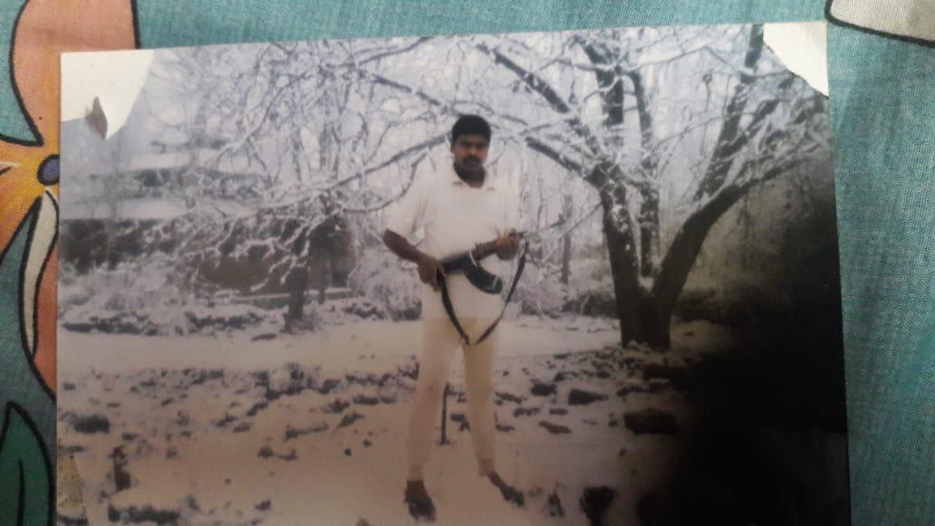 Sigmn Eknath Khairnar