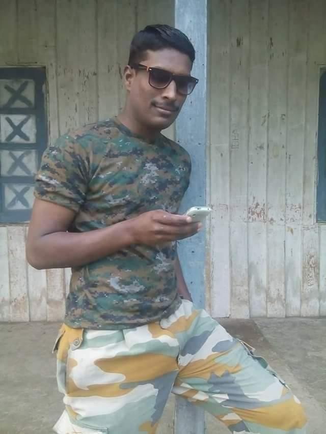 Gnr Sundara Pandi C