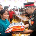 Hav Jyotiba Ganapati's wife