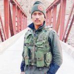 Gnr Ranjit Singh Salaria