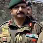 Col Ashutosh Sharma