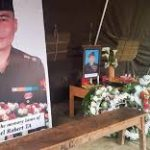 A tribute to Lt Col Robert TA Kuba