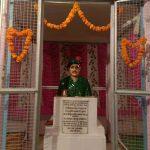 Memorila of L/Hav Shispal Singh