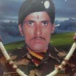 Naik Ram Swaroop Singh