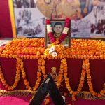 Swarnim Vijay Varsh function in Lance Naik Drug Pal Singh's honour in the year 2021