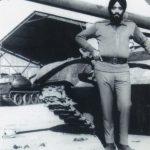 Capt Daljinder Singh