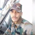 Gunner Bhupender Singh