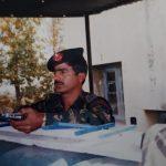 Nk Rajendra Singh