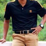 Capt Ashutosh Kumar