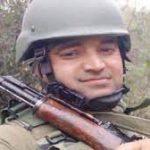 Naik Nishant Sharma