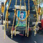 Hav Data Ram's last journey