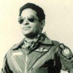 Flight Lieutenant Sudesh Kumar Chibber