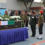 Tributes being paid to Sep Pargat Singh