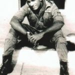 Flt Lt Lawrence Fredrick Pereira