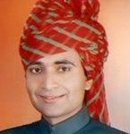 Maj Bhanu Pratap Singh
