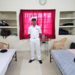 CPO BK Yadav