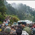 The last journey of Maj Anuj Rajput