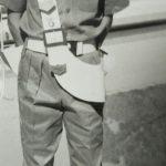 2nd Lieutenant GP Bahukhandi