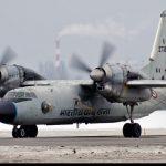 AN-32, missing flight of Flt Lt Kunal Barpatte
