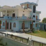 Veer Chakra Niwas Borawar