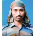 Sepoy Jagannath Gadhage