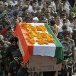 The last journey of Major Akash Singh