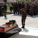 Army's last salute Captain Pawan Kumar