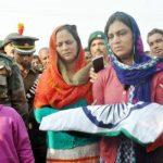 Maj Lathar's family