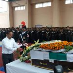 Tribute to Sepoy Babloo singh
