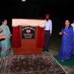 A Multi Utility Sports Complex named as Sub Ajit Sports Centre after Subedar Ajit Singh, Maha Vir Chakra in Jalandhar