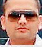 Maj Sanjeev Lathar