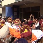 The last journey of Captain Devinder Singh Jass