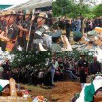 Army performs last rites of Major David Manlun