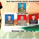 Bhimer Gali Sector