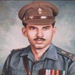 Col Hoshiar Singh PVC.