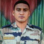Sepoy Raghubeer Singh