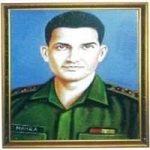 Captain Umed Singh Mahra, AC