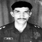 Captain Amit Verma
